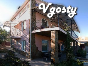 Eurocottage sea in Sevastopol - Apartments for daily rent from owners - Vgosty