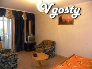 center. Standard - Apartments for daily rent from owners - Vgosty