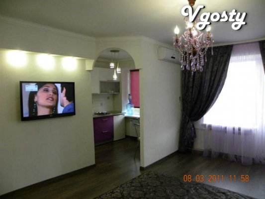 MOST CENTER SUITE - Apartments for daily rent from owners - Vgosty