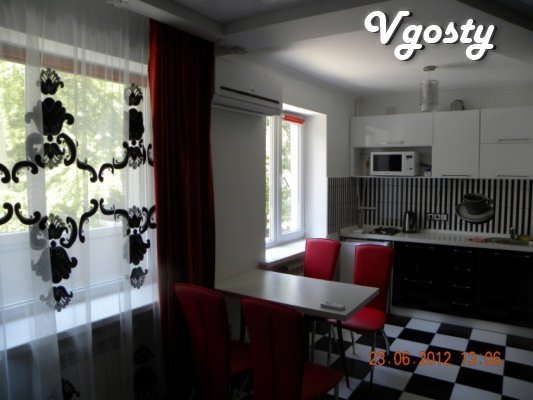 VIP. The center. WI-FI - Apartments for daily rent from owners - Vgosty