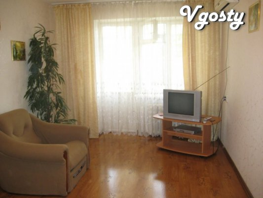 1-bedroom in the Moscow area - Apartments for daily rent from owners - Vgosty