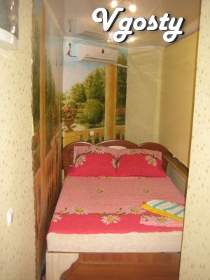 Center of Simferopol - Apartments for daily rent from owners - Vgosty
