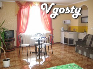 the center of Simferopol - Apartments for daily rent from owners - Vgosty