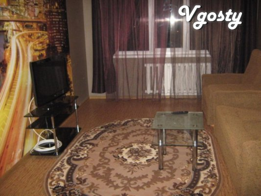 Its excellent apartment - Apartments for daily rent from owners - Vgosty