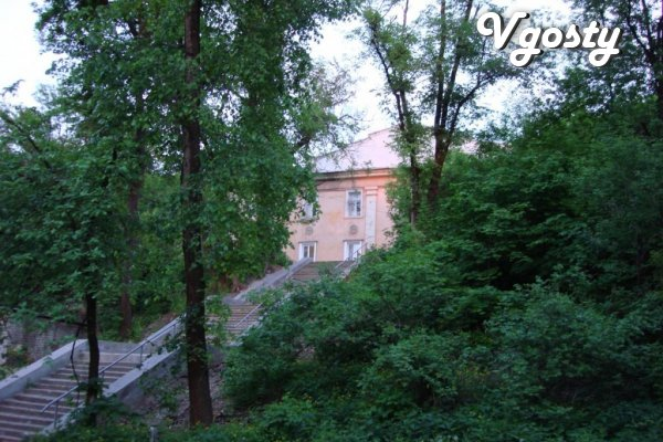 Rent 2 -bedroom in a monastery Sviatogorsk - Apartments for daily rent from owners - Vgosty
