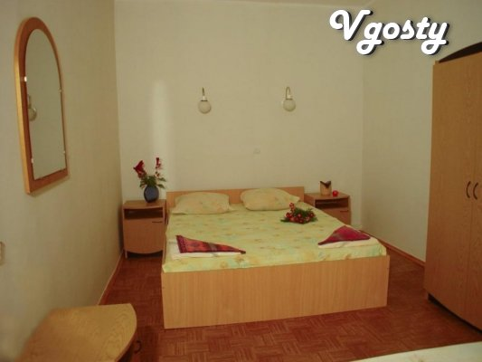 Enjoy the peace and comfort ! - Apartments for daily rent from owners - Vgosty