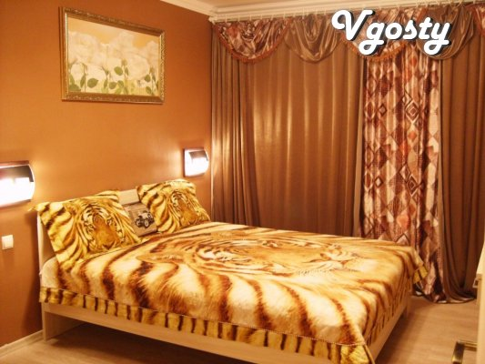Comfortable apartment Sumy - Apartments for daily rent from owners - Vgosty