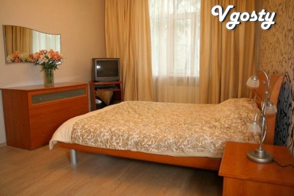 Daily rent in Ternopil - Apartments for daily rent from owners - Vgosty