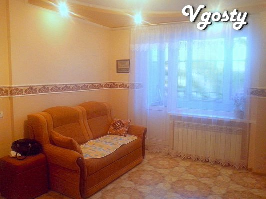 Rent a cozy 2-bedroom apartment with renovated in Truskavets - Apartments for daily rent from owners - Vgosty