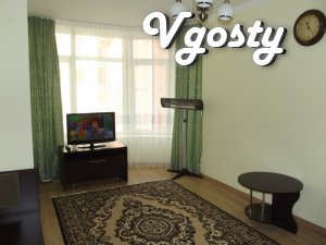 Elitny apartment in downtown Truskavec - Apartments for daily rent from owners - Vgosty