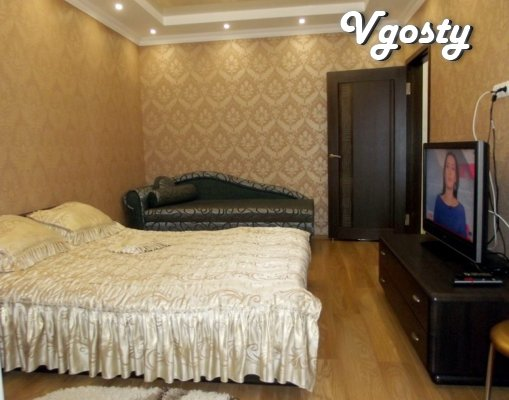 I rent a nice apartment in the center of Truskavets - Apartments for daily rent from owners - Vgosty
