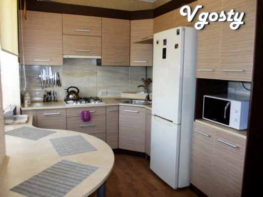 Elitny rent an apartment in the center of Truskavets - Apartments for daily rent from owners - Vgosty