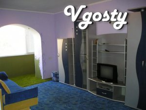 rent apartments in Uman - Apartments for daily rent from owners - Vgosty
