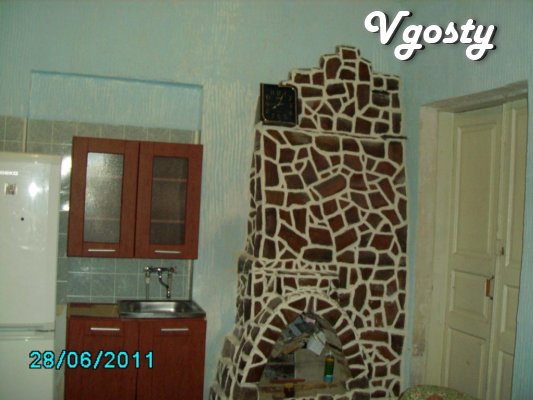 Theodosius housing - Apartments for daily rent from owners - Vgosty