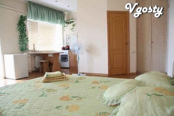 Cherkassy apartments for rent - Apartments for daily rent from owners - Vgosty