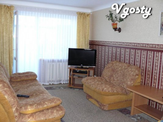 Rent apartments - Apartments for daily rent from owners - Vgosty