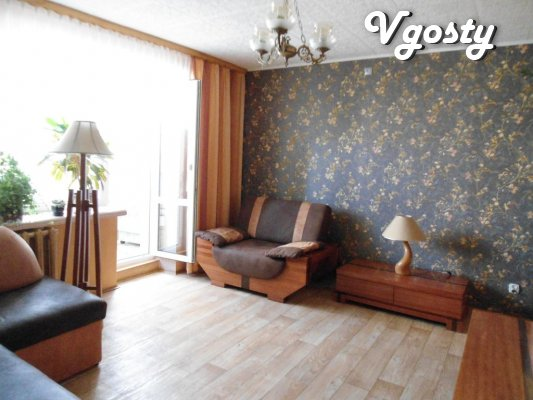 3 bedroom apartment for rent - Apartments for daily rent from owners - Vgosty