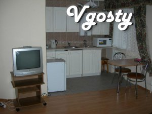 rent center wi-fi - Apartments for daily rent from owners - Vgosty
