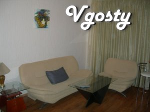 Daily historical center of wi-fi - Apartments for daily rent from owners - Vgosty