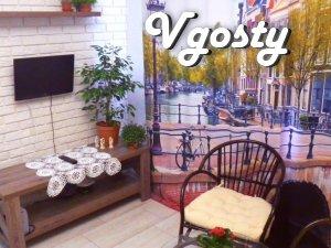 Квартира з хорошим ремонтом в Чернігові подобово погодинно - Квартири подобово без посередників - Vgosty