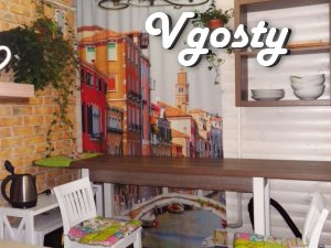 The apartment is in good repair in Chernigov daily hourly - Apartments for daily rent from owners - Vgosty