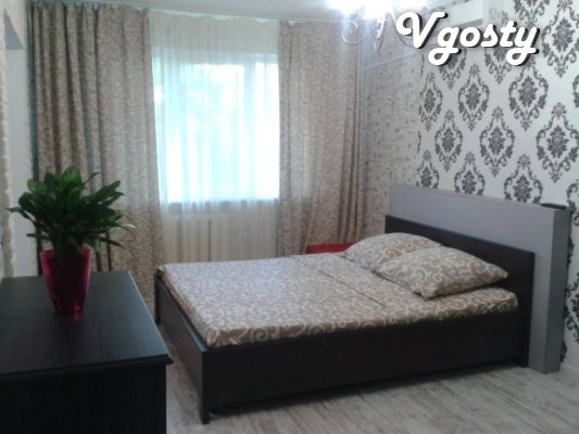 Apartment Chernigov for rent hourly wifi suite - Apartments for daily rent from owners - Vgosty
