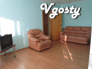 Downtown - Apartments for daily rent from owners - Vgosty
