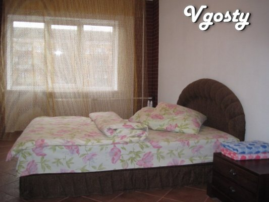 For rent two bedroom apt-ra in the center - Apartments for daily rent from owners - Vgosty