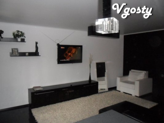 Hourly, daily apartment - studio in - Apartments for daily rent from owners - Vgosty