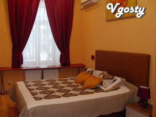 Apartments for rent Chernigov - Apartments for daily rent from owners - Vgosty
