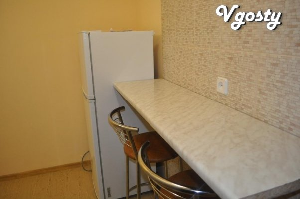 Apartment for 1-2 people in the house. WI-FI, documents - Apartments for daily rent from owners - Vgosty