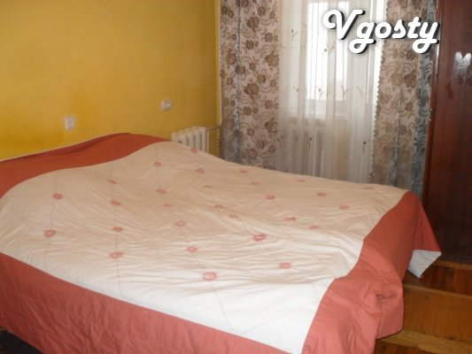 2 Oh apartment komnatnaya Mr. Kolos-Square - Apartments for daily rent from owners - Vgosty