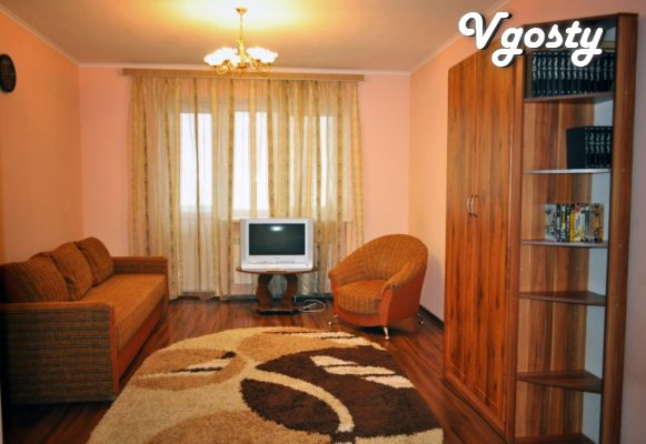 Rent a cozy and beautiful apartment - Apartments for daily rent from owners - Vgosty