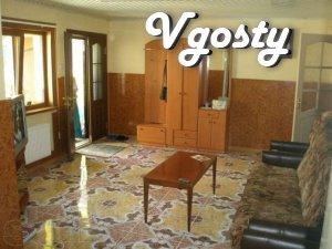 Здам 3-ю квартиру в центрі міста - Квартири подобово без посередників - Vgosty