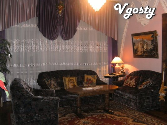 Rent an apartment - Apartments for daily rent from owners - Vgosty