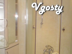 3-bedroom apartment - Apartments for daily rent from owners - Vgosty