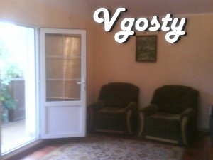 Rent a house in Yalta to 7 people ! inexpensively - Apartments for daily rent from owners - Vgosty
