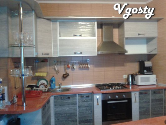 Rent Big House Suite in Yalta! from 6 to 8 people - Apartments for daily rent from owners - Vgosty