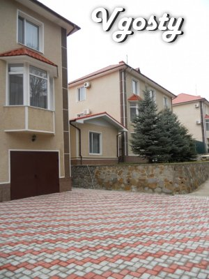 Big House in Yalta to 12 people. - Apartments for daily rent from owners - Vgosty