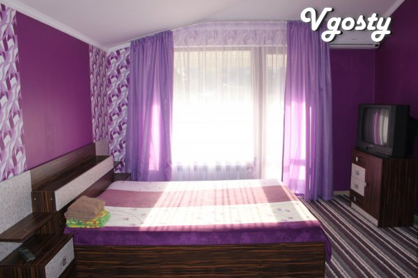 2k.kvartira in Yalta - Apartments for daily rent from owners - Vgosty