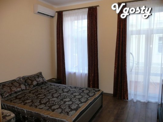 2 RAC. Yalta, near the sea, hotel Oreanda - Apartments for daily rent from owners - Vgosty