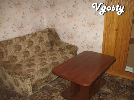 2 bedroom apartment to rent in the district of GOST Oreanda - Apartments for daily rent from owners - Vgosty