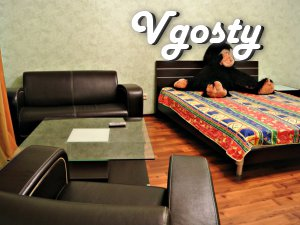 rent apartments in GOST. Oreanda - Apartments for daily rent from owners - Vgosty