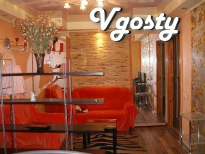 1 - room apartment for rent m.KPI, Wi-Fi - Apartments for daily rent from owners - Vgosty