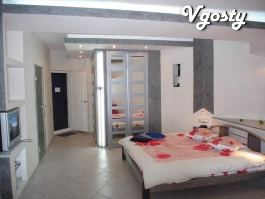 Cvoya apartment in the center of - Apartments for daily rent from owners - Vgosty