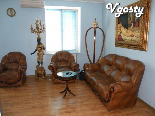 Centro bul.Tarasa Shevchenko - Apartamentos en alquiler por el propietario - Vgosty