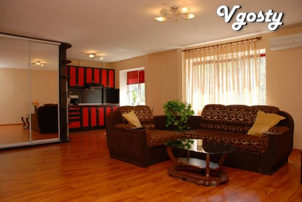 Beautiful 2-h.komn.kvartira in the center. - Apartments for daily rent from owners - Vgosty