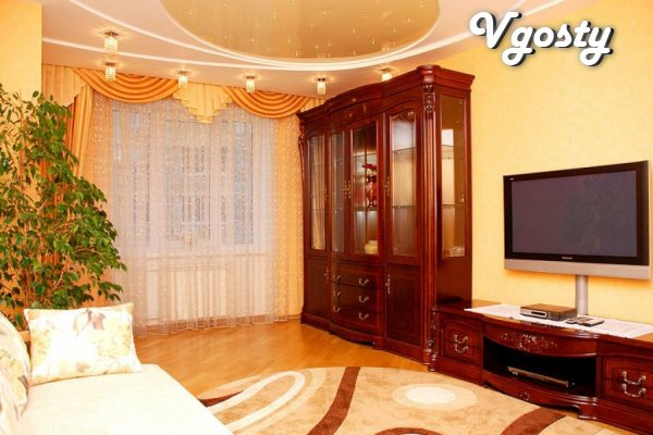 Apartment m.Levoberezhnaya - Apartments for daily rent from owners - Vgosty