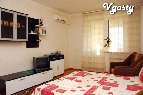 Rent an apartment for rent st. m Left Bank - Apartments for daily rent from owners - Vgosty