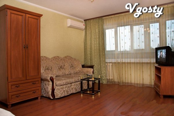 Euro flat on Svyatoshino. - Apartments for daily rent from owners - Vgosty